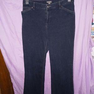 J.Jill Womens Jeans